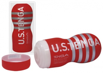 Tenga Deep Throat Cup US