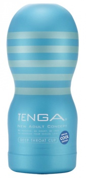 506974 Tenga Cool Deep Throat Cup