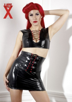 2900734 1020 Latexový top