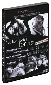 0841080 Five Hot Stories for Her