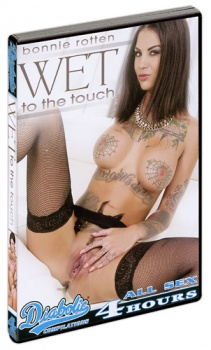 08513198 Bonnie Rotten WET to the touch