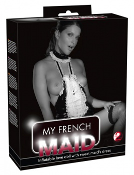 513717 Panna My French Maid