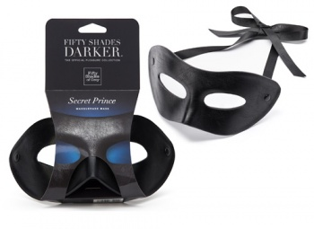 526240 Fifty Shades of Grey Secret Prince Mask